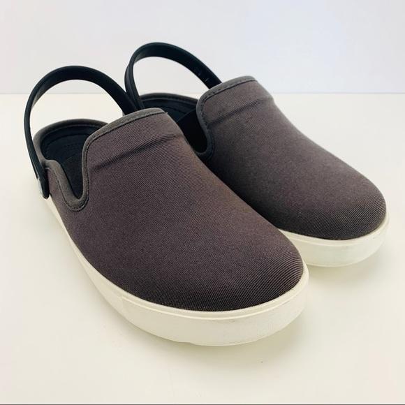 CROCS Shoes | Citilane Canvas Clog Slip